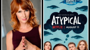 Season 1 of Atypical (Netflix)