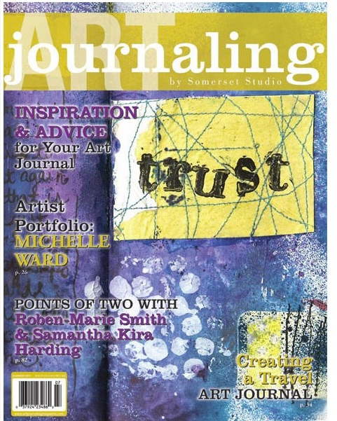 Art_Journaling_Summer_2011_-_Stampington