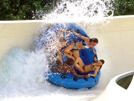 Soak City Waterpark