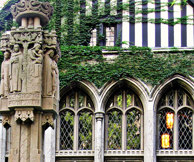 Why The Allure Of Gothic Revival Architecture