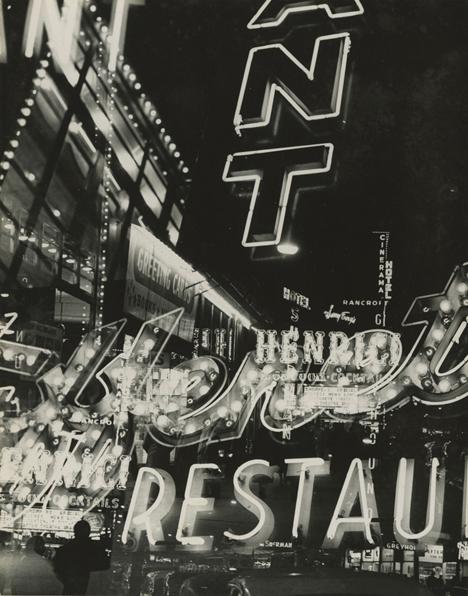 lights 1955