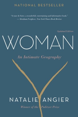 woman cover