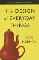 Cover of The Design of Everyday Things