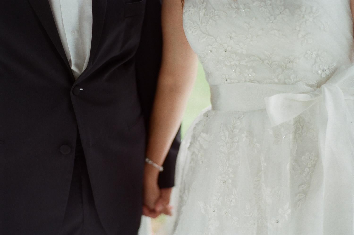 jefferson valley wedding
