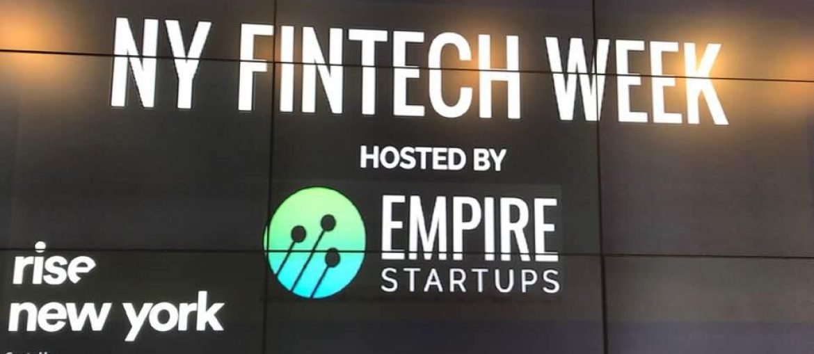 NY FinTech Week ( Click for more )