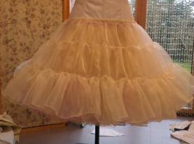 Quickstep petticoat E&C
