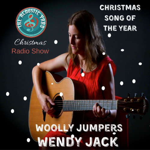 Woolly Jumpers - Christmas song of the year 2019