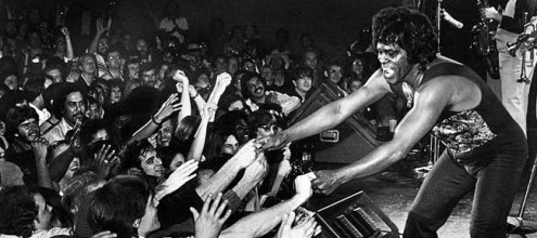 James-Brown 1968 concert