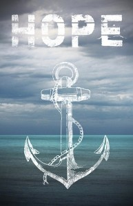 Anchor Symbol of Hope