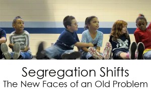 Segregation Shifts