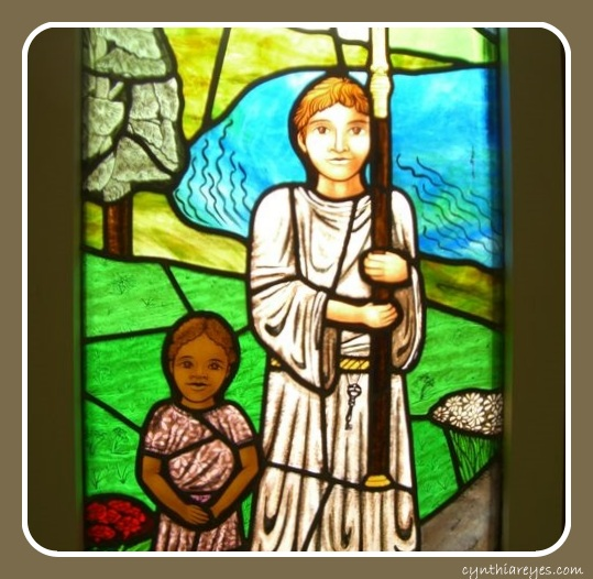 Blog Photo - Church Stained Glass 2