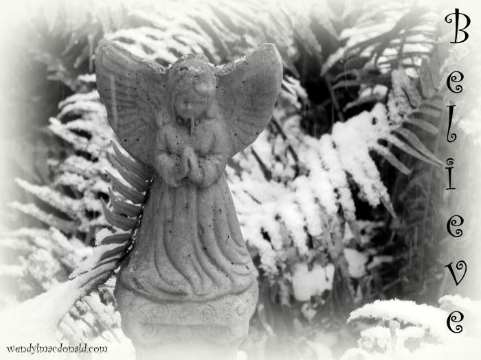 Christmas Prayer & Memoir Podcast wendylmacdonald.com HopeStreamRadio.com