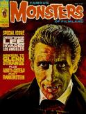 Famous Monsters 105