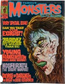 Famous Monsters 111