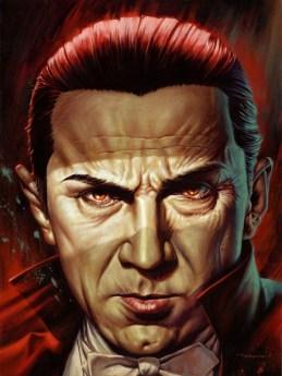 Jason Edmiston Dracula
