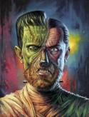 Jason Edmiston Monster Mash