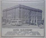 Hotel Haileybury
