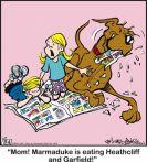 Marmaduke Comic5