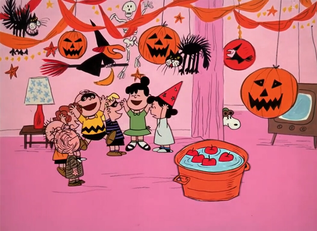 It S 50 Years Of The Great Pumpkin Charlie Brown