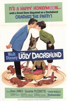 the_ugly_dachshund