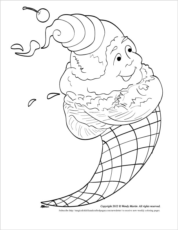 Free coloring pages of bad words
