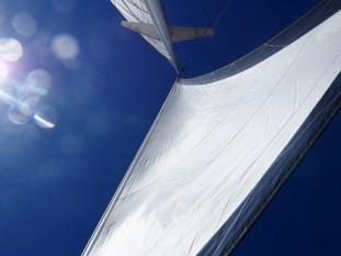 Ship's sail
