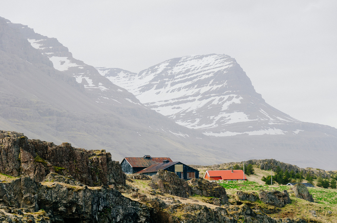 Wendy Ng Photography: Iceland &emdash; In the Shadow