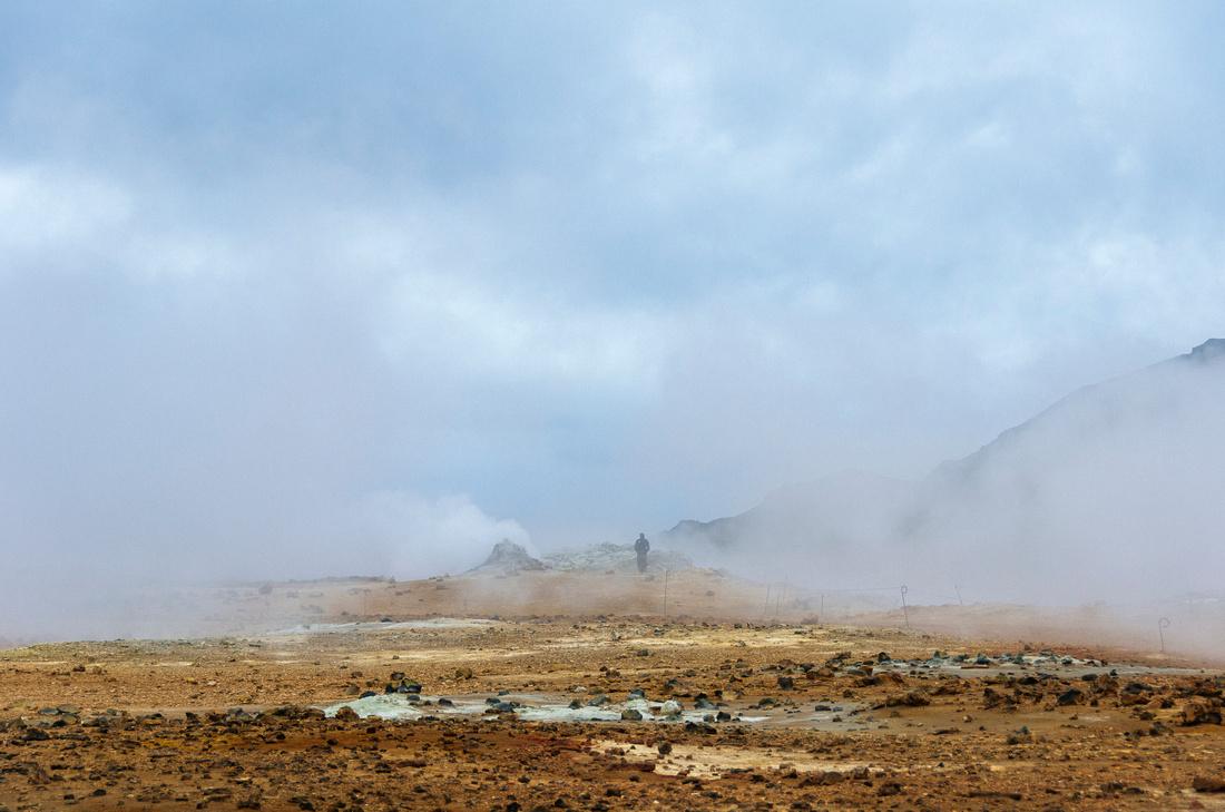 Wendy Ng Photography: Iceland &emdash; Walking Through