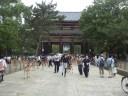 Nara, Japan