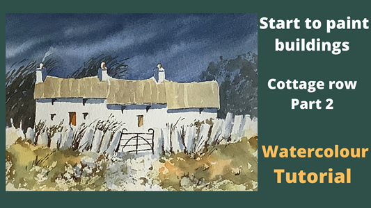 Painting cottages