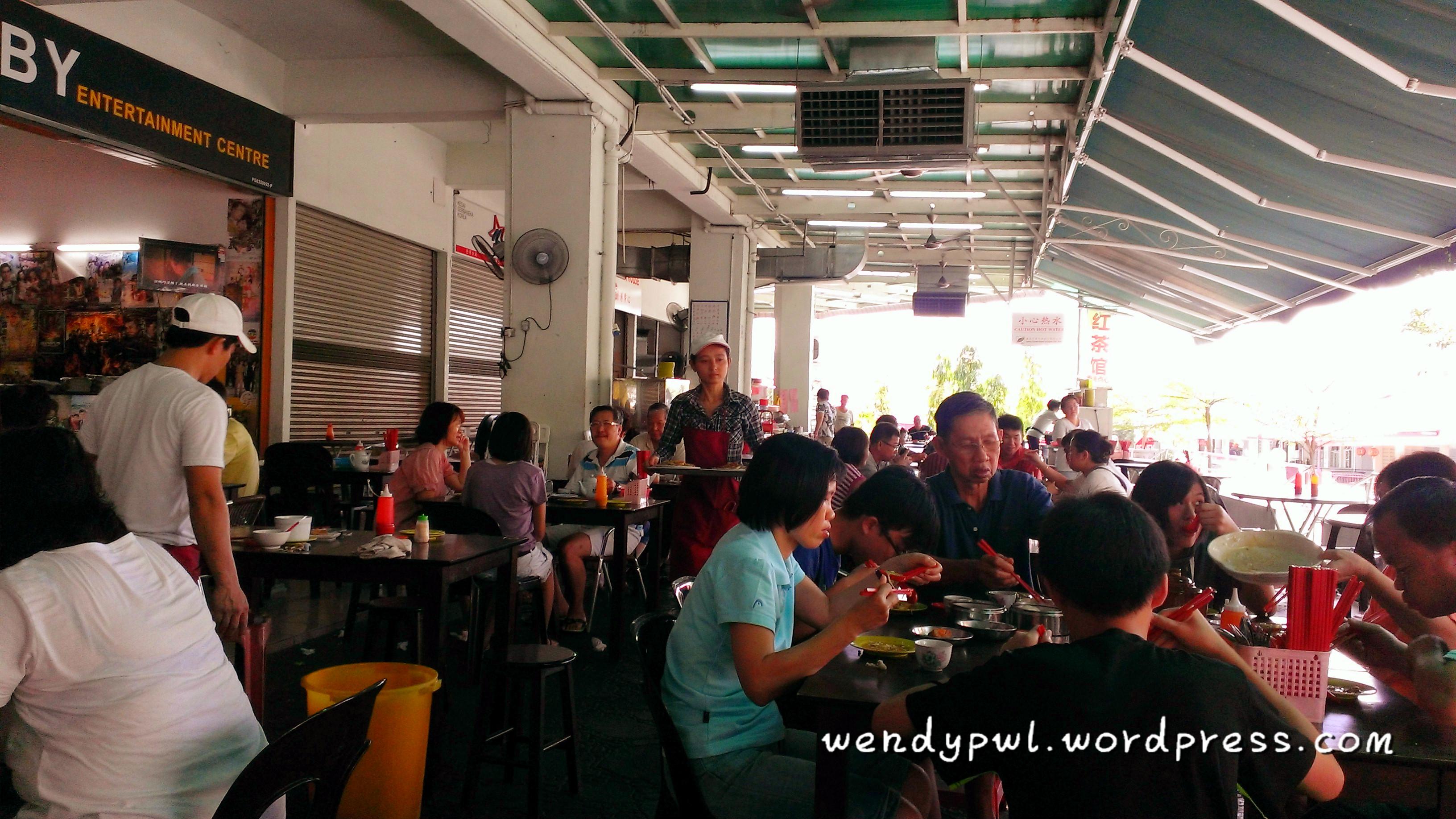 pork   Wendy Lau