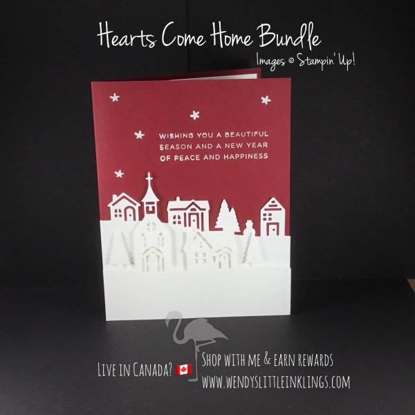 Wendy's Little Inklings: Hearts Come Home Bundle