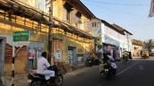 Bazaar St