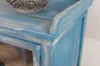 Mbel mit Kreidefarbe streichen - so geht das! * Anleitung