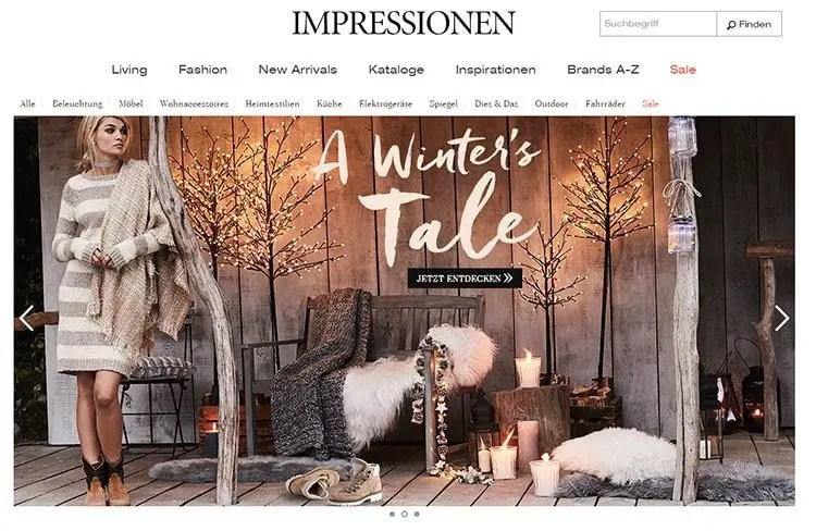 Dekoration online kaufen  meine Empfehlungen fr Dich