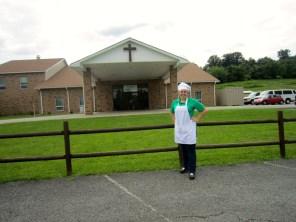 Cook Recruitment - Covenant Erin