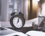 Writing Routine for Self-Publishing