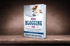 Pet Blogging 101