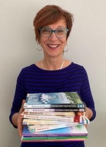 Books by Wendy Van de Poll