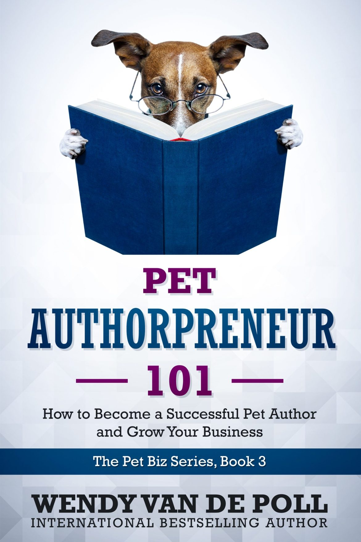 Pet Authorpreneur 101
