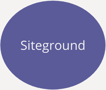 siteground web host
