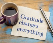 Writing Prompts for Gratitude