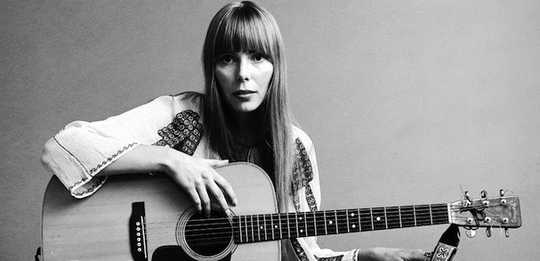 Image result for young joni mitchell