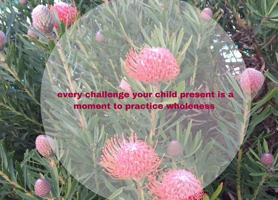 Zen of Parenting Teens