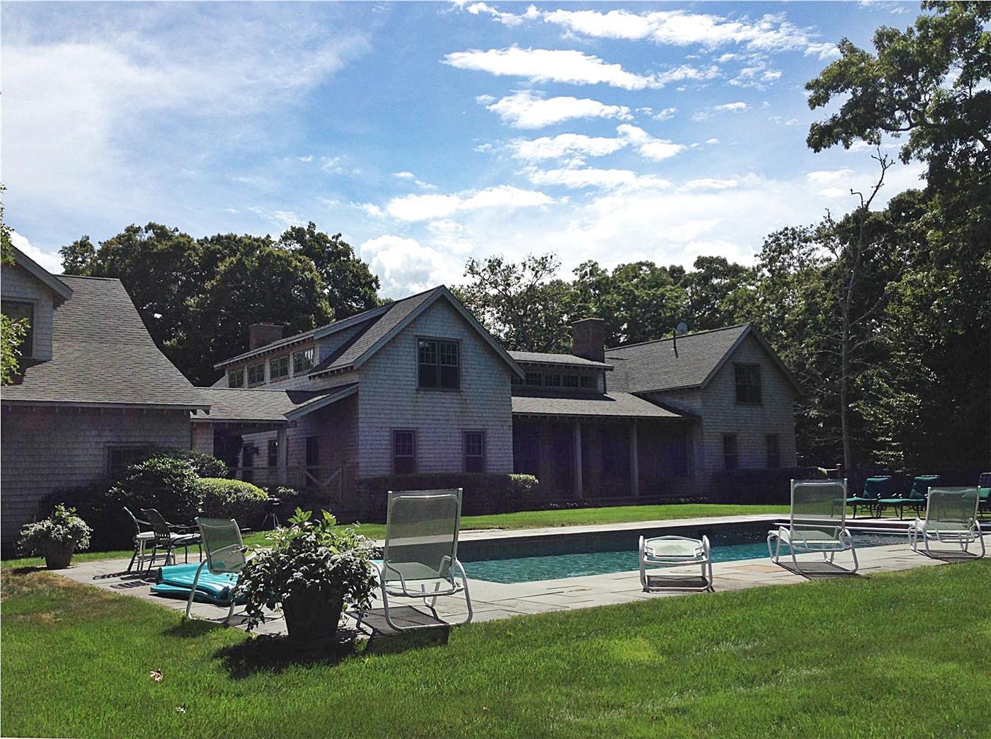 West Tisbury Vacation Rental Home In Martha's Vineyard MA