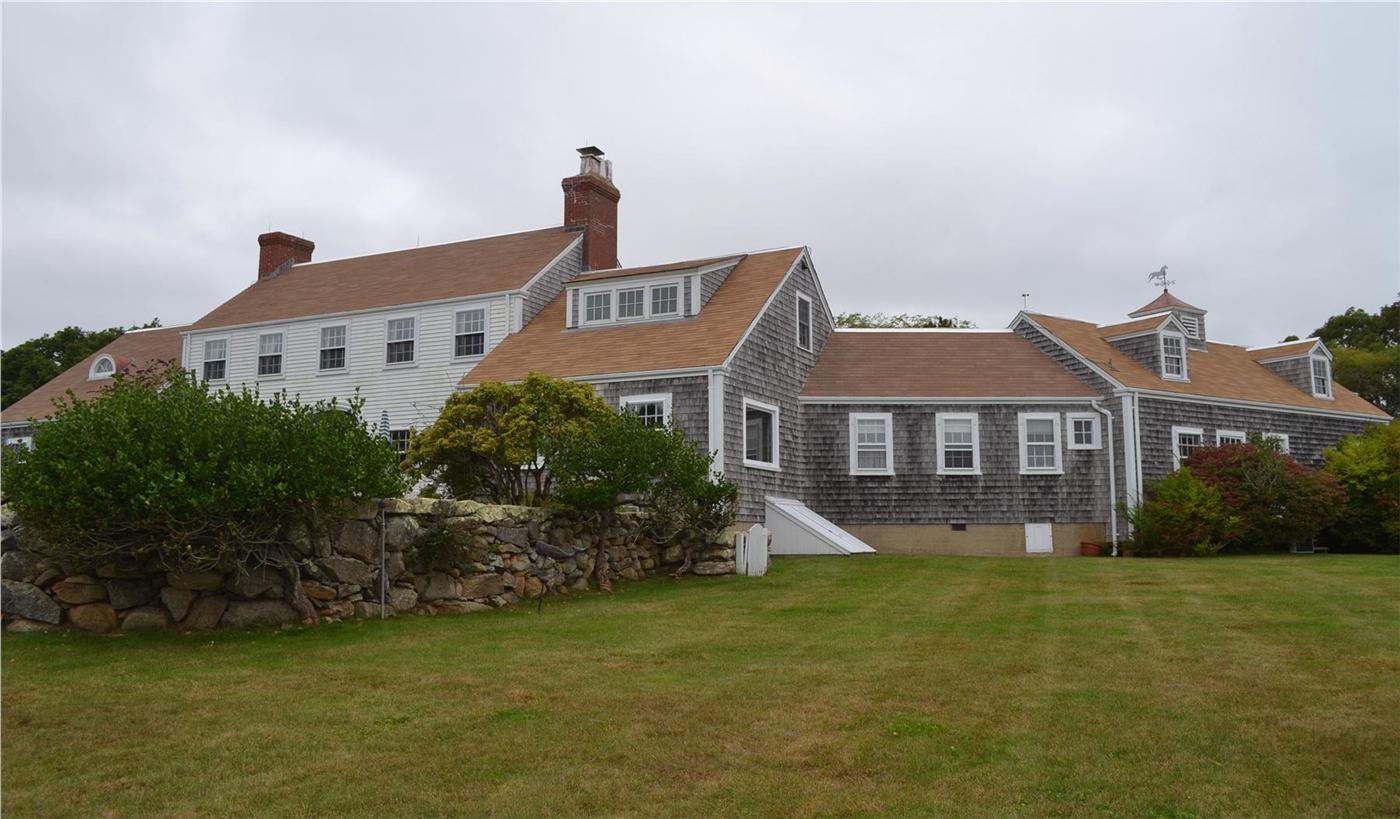 Chilmark Vacation Rental Home In Martha's Vineyard MA