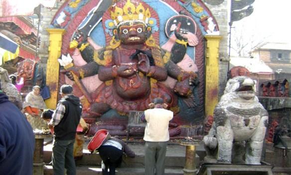 Nepal classic tour 02