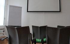 Seminarraum für bis zu 12 Personen