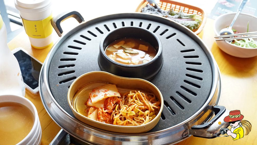 釜山西面美食推薦|生牛肉製造所생고기제작소(鮮肉制作所) 燒烤 ...