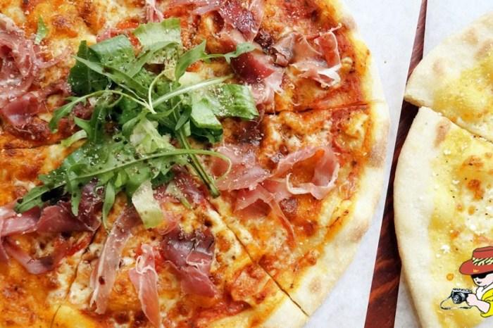 La Bocca 義式手作披薩|捷運中山站pizza 薄餅歐美經典口味(菜單menu價錢)